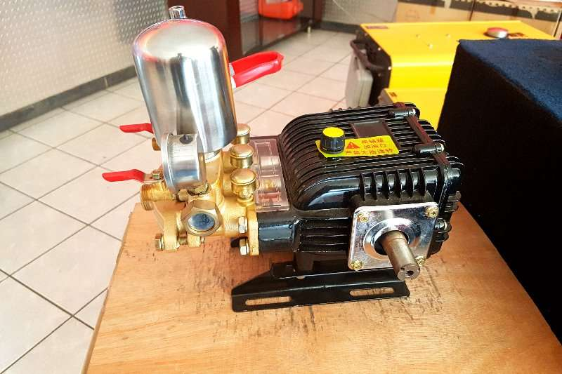 Piston Pump Other
