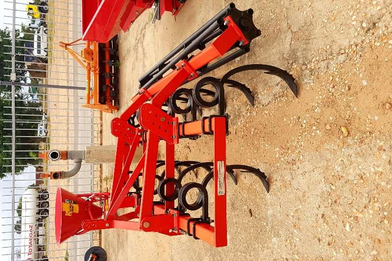 Other ploughs 9 Tine Plough