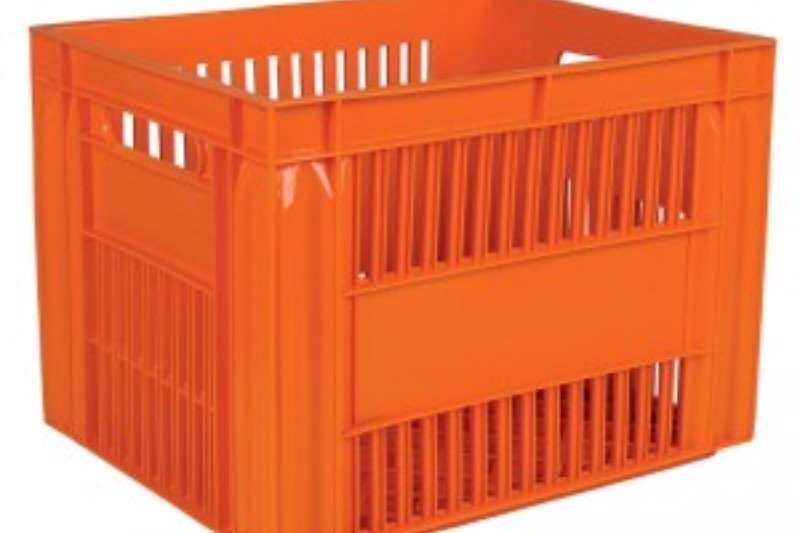 Sachet Crate Other