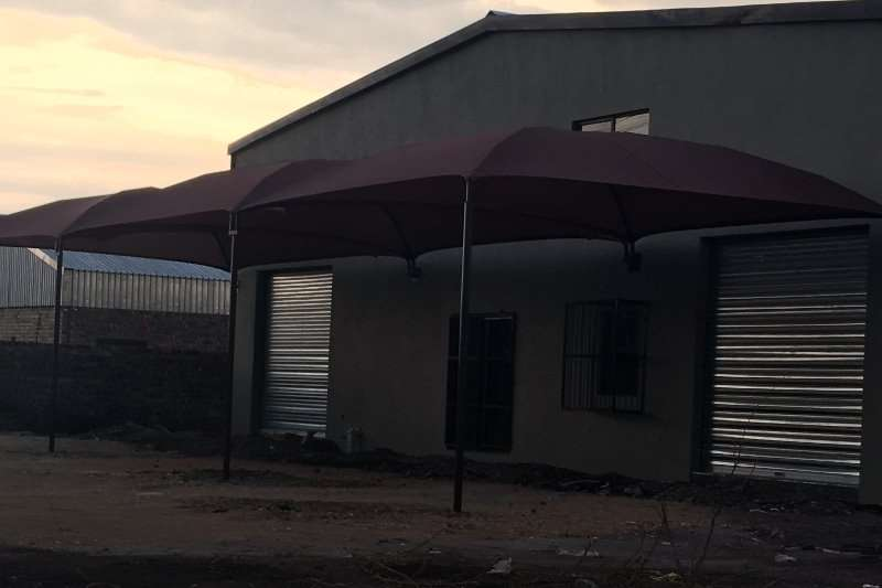 Shaded Carports Other