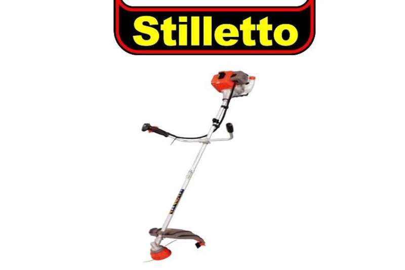Stilletto Pro 46 Brush Cutter Other