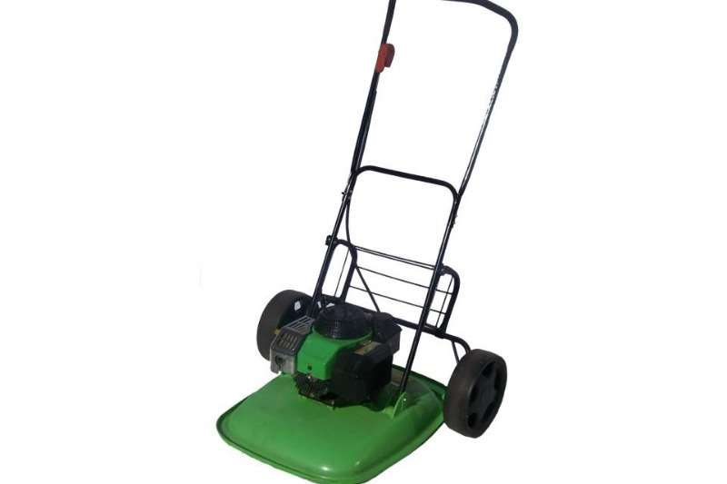 Other TANAKA 550 HOVER MOWER 2-STROKE ENGINE 0