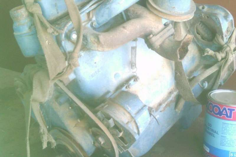 Tractor engine Other