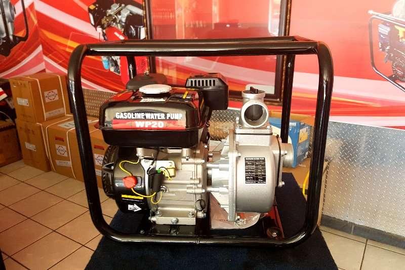 Trash Petrol Pump Other