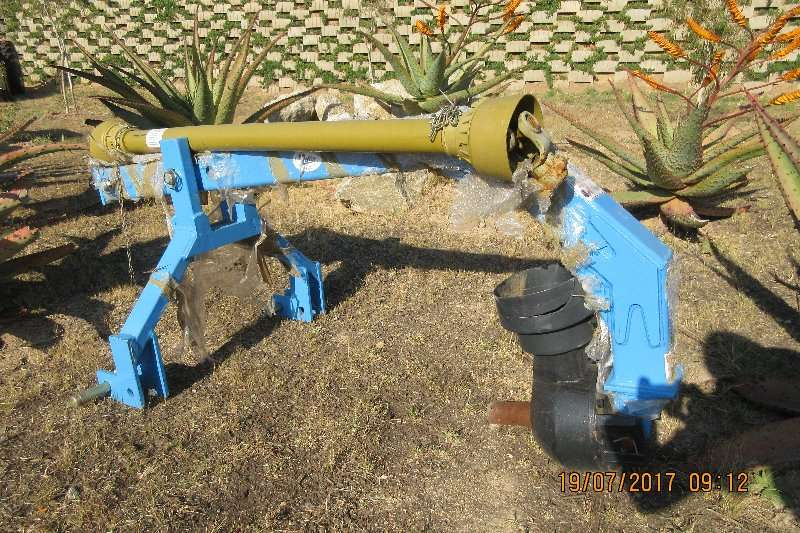 TUFFY POST HOLE DIGGER  M/D Other