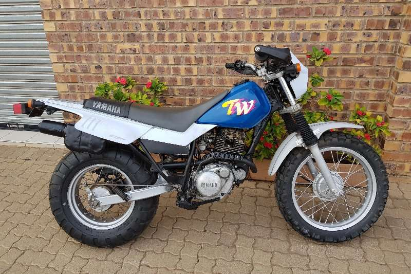 Yamaha TW 200 Other