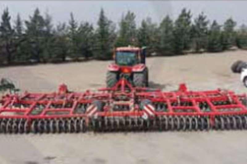 Horsch 12 RT Joker Planters