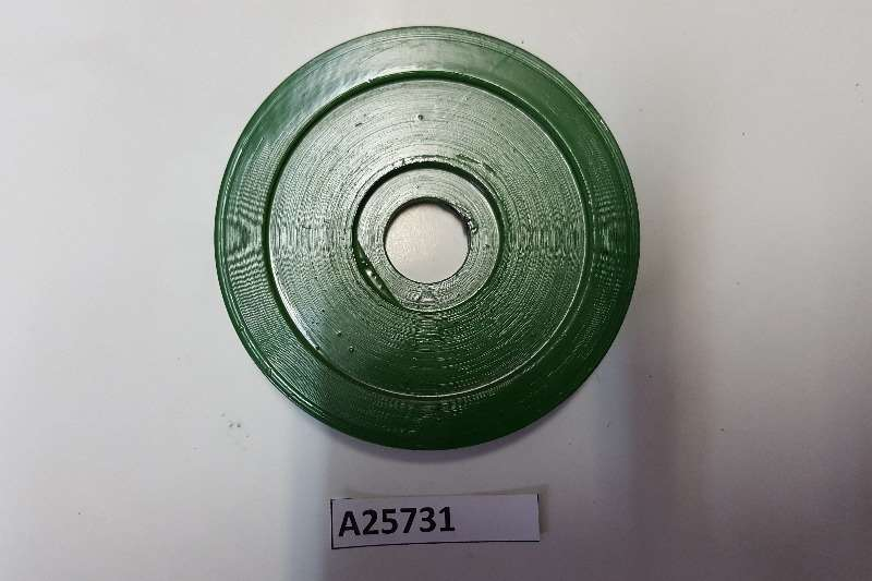 John Deere Cast Spacer Drive Wheel Planters