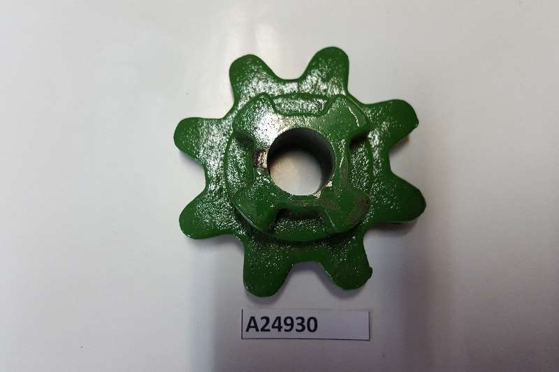 John Deere Counter Shaft Ratched Sprocket Planters
