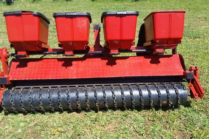 Planters Other Fine seed planter / Grasplanter 0