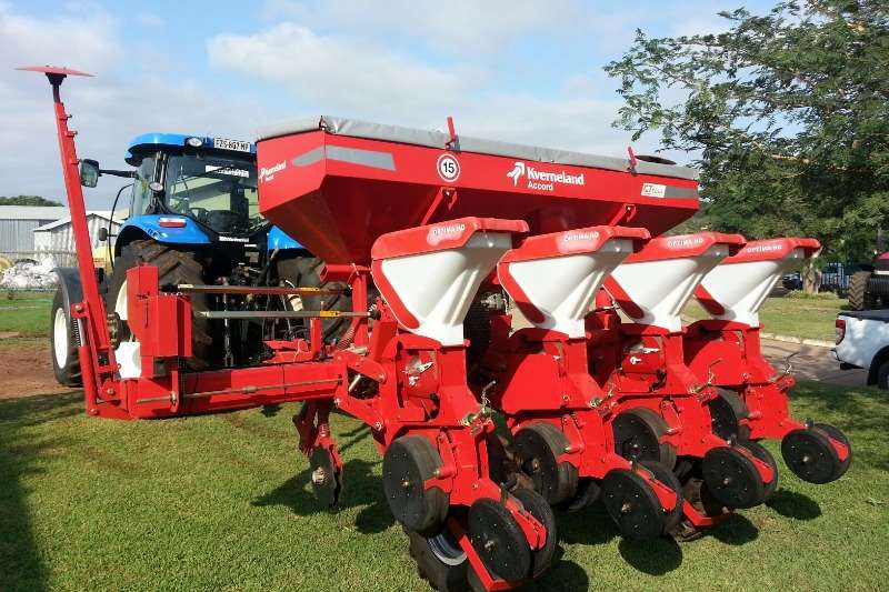 Other New Kverneland Accord Planters