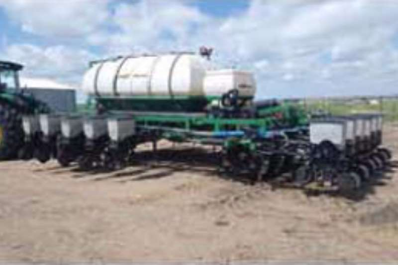 DBX Other planting and seeding 16 Ry 76 Planter Planting and seeding
