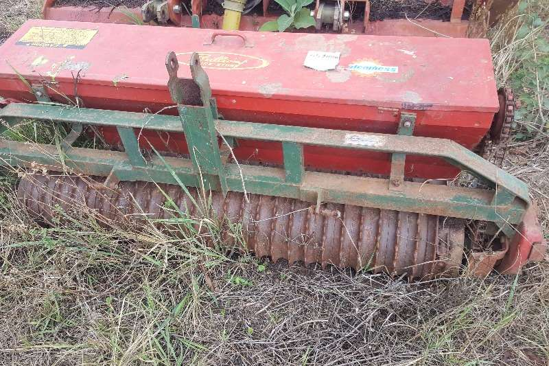 Other Other planting and seeding 1.2m Brillion Fine seed planter Planting and seeding