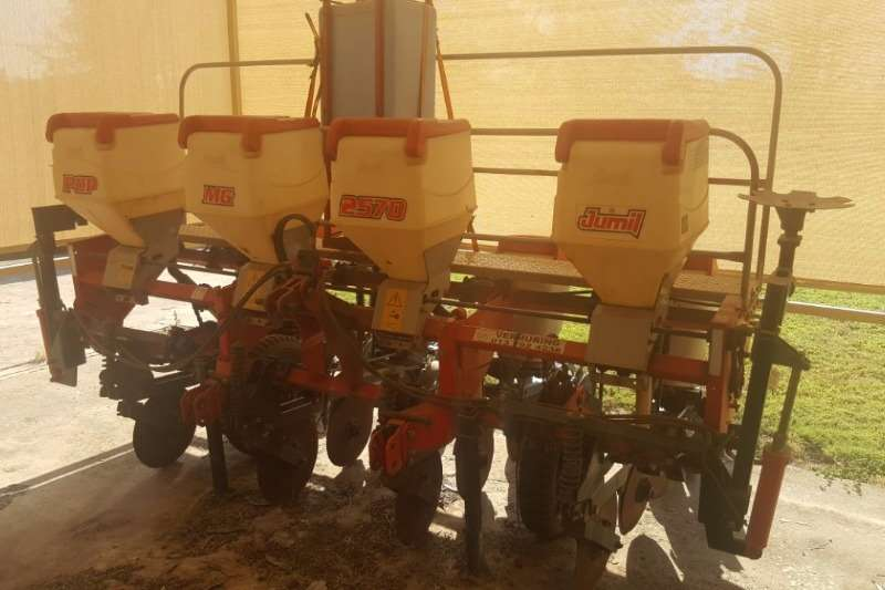 Other Other planting and seeding Junmill 2570 4 ry planter Planting and seeding