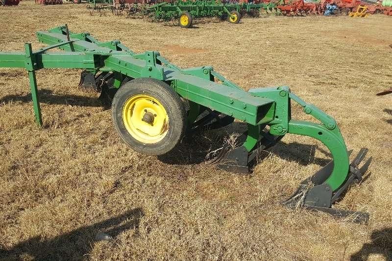 3 furrow plough 50 various ploughs available Plough