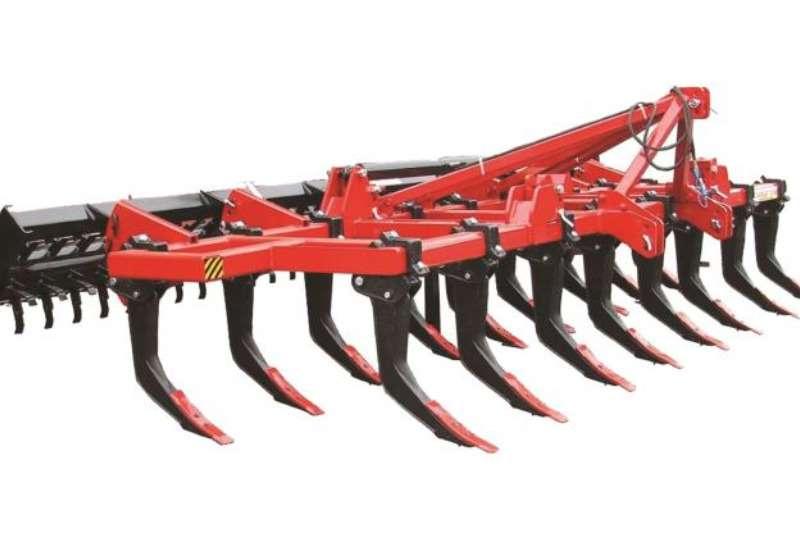 ILGI ILGI Chisel Plough Ploughs, cultivators, discs