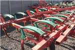 Ploughs, cultivators, discs Kverneland CLC II 13 tand DEMO 0