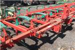 Ploughs, cultivators, discs Kverneland NEW CLC II - 11 tand sonder rollers 0