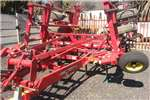 Ploughs, cultivators, discs Massey Ferguson Sunflower 6.3m Seedbed Cultivator NEW 2017