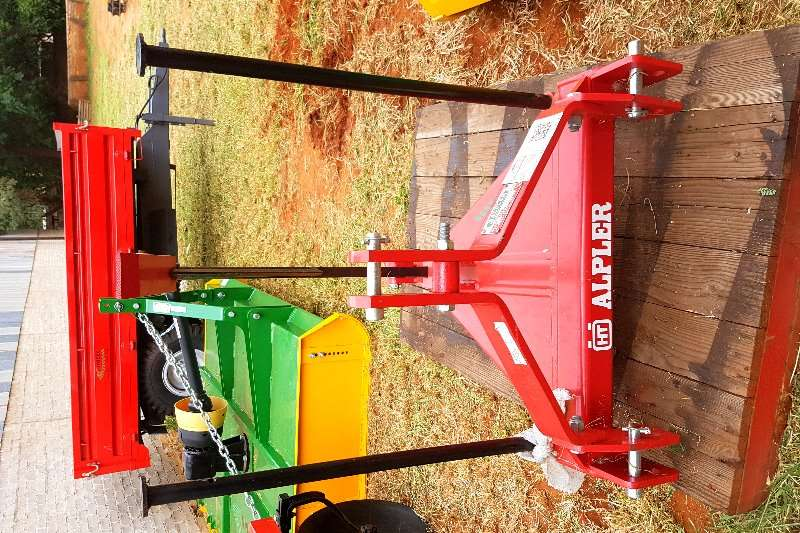 Other 1 tine subsoiler Ploughs, cultivators, discs