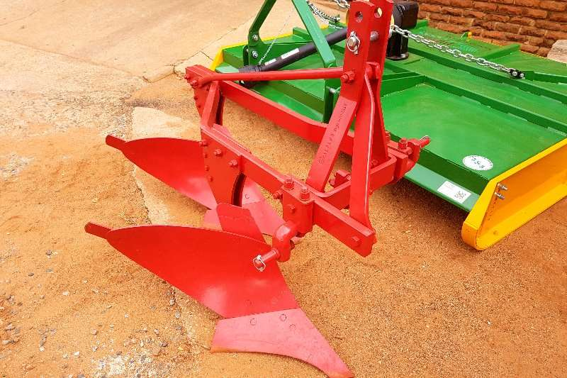 Other 2 furrow Conventional Plough Ploughs, cultivators, discs