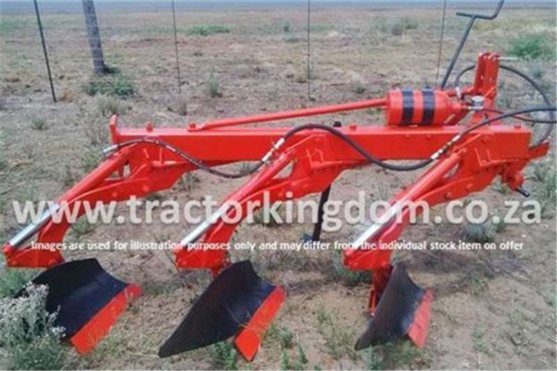 Ploughs, cultivators, discs Other 3 Shear Trip Plough 0