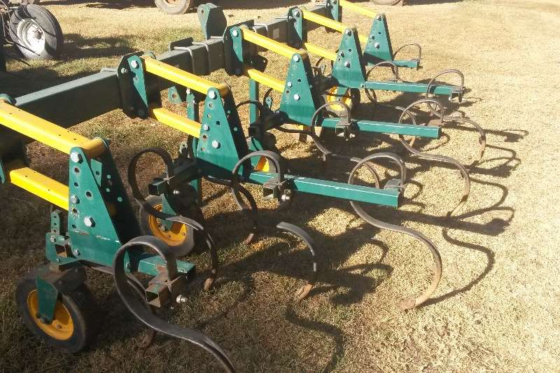 Other Afrit 4ry Skoffel Ploughs, cultivators, discs