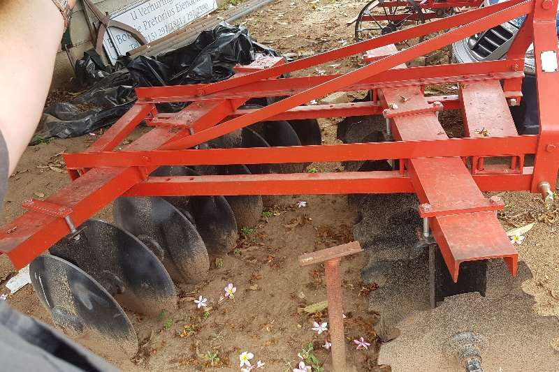 Other BPI 16 Skottel disc (MOFL) Ploughs, cultivators, discs