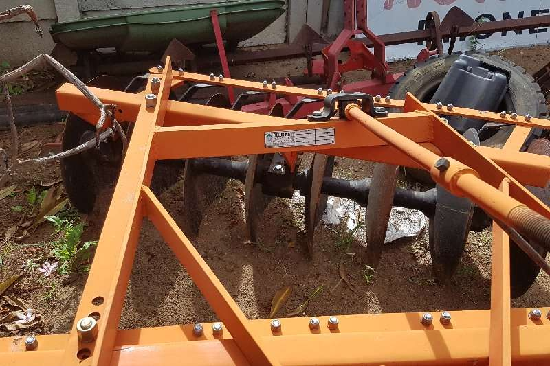 Other Fieldking 16 disc Ploughs, cultivators, discs