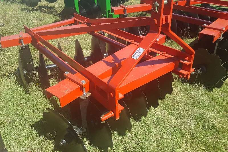 Other New lift disc 12,14,18 dishes Ploughs, cultivators, discs
