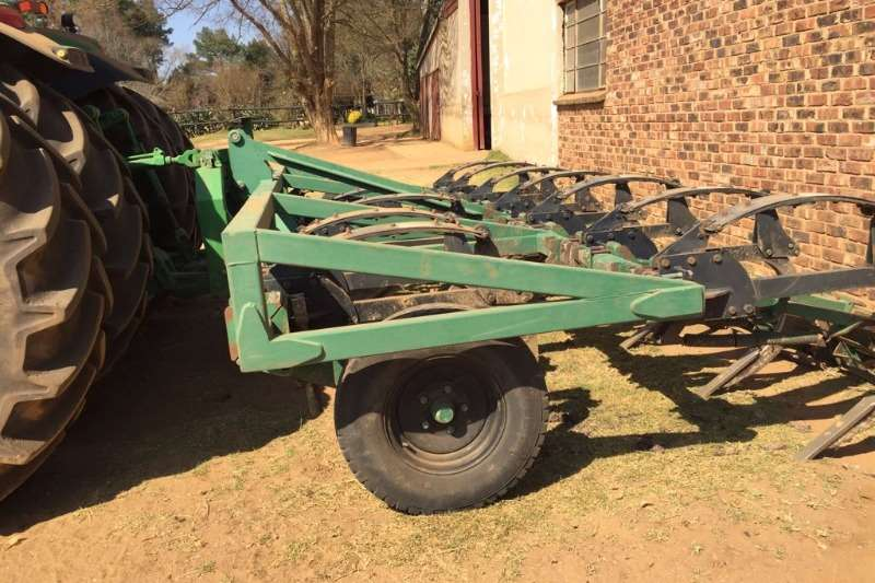 Other ROVIC Super19 13 tand met rollers Ploughs, cultivators, discs