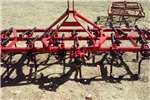Ploughs, cultivators, discs SAADBED SKOFFEL 0