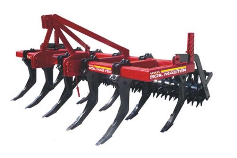 Soil Master Soilmaster Chisel Plough Ploughs, cultivators, discs