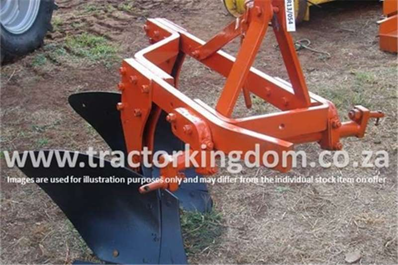 Ploughs Other 2 Shear Plough 0