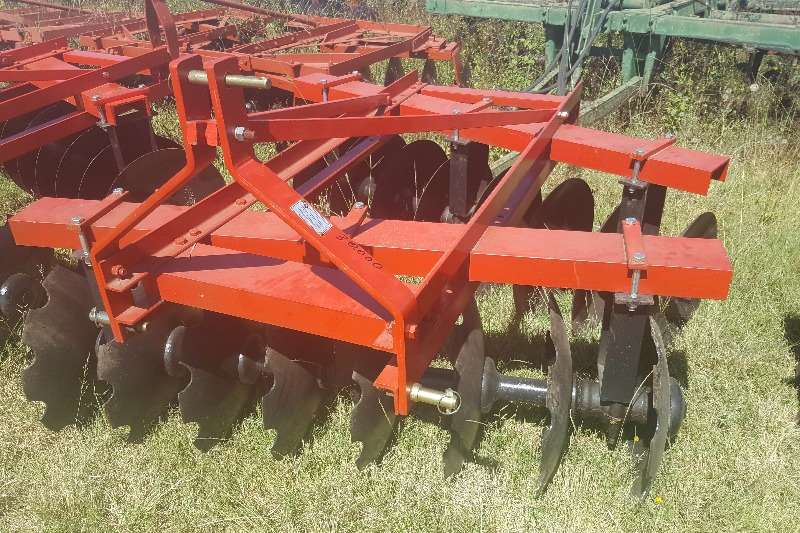 Ploughs Other New lift disc 12,14,18 dishes 0