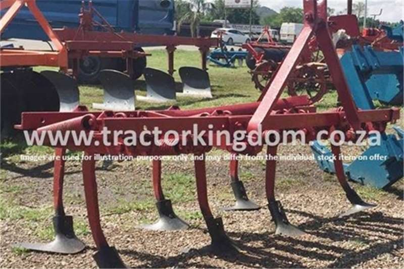 Ploughs Other Various Small Cultivators 0
