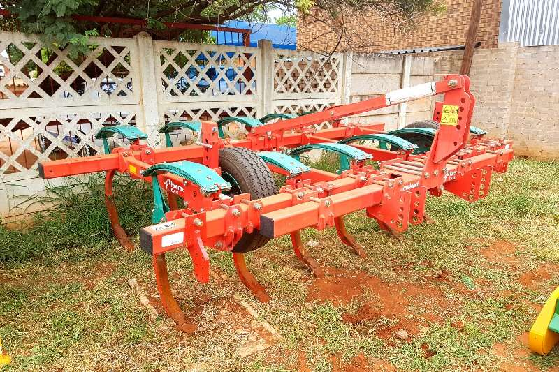 Other CK 2Tine Ripper Rakes, rippers, rotovators