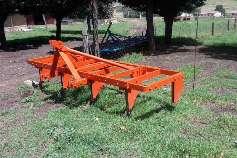 Other Ripper Rakes, rippers, rotovators