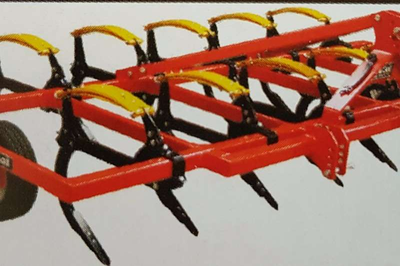 Other Ripper 9 tand Rakes, rippers, rotovators