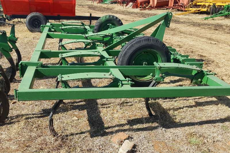 Other Rovic DLB 12 11 tine Rakes, rippers, rotovators