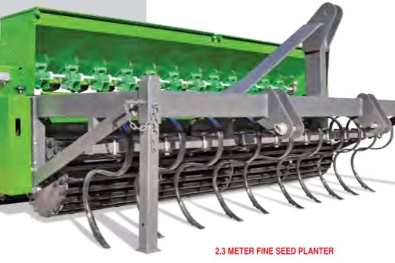 Piket 2.3 Meter fine Find Seed Planter Seed planter