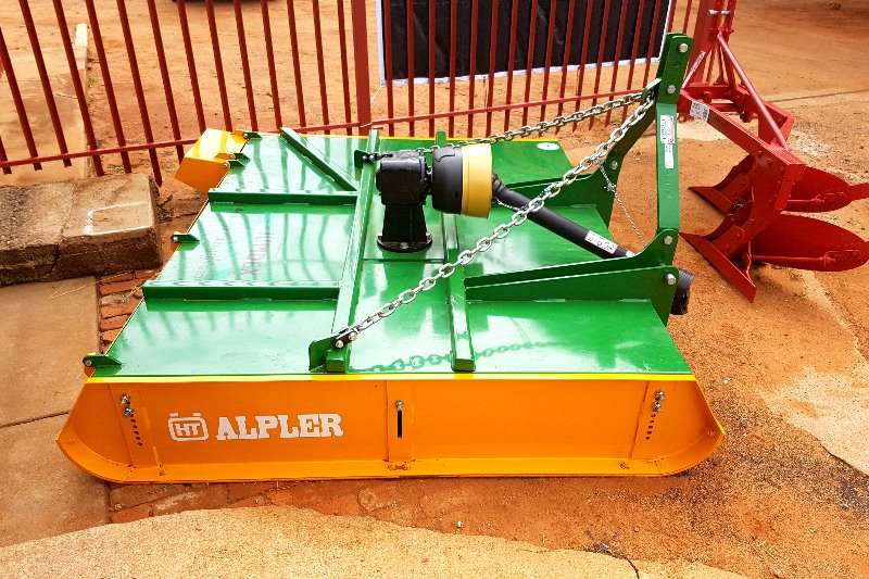 Other Alpler Slasher Slashers, silage cutters & trailers