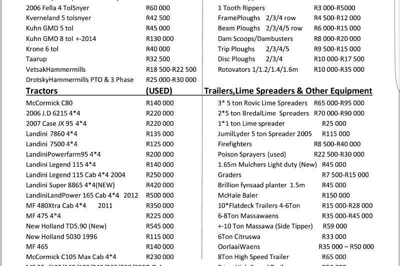 Other FELLA 4 disc mower Slashers, silage cutters & trailers