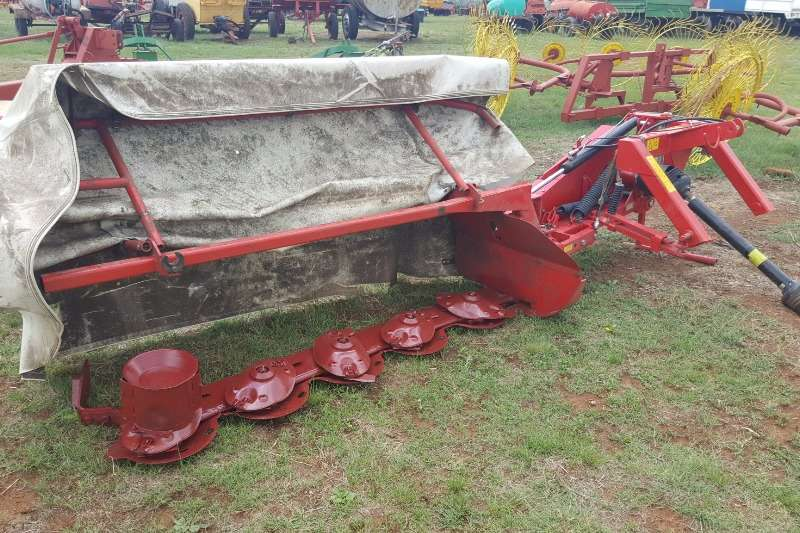 Other LELY 205 Splendimo Classic Slashers, silage cutters & trailers