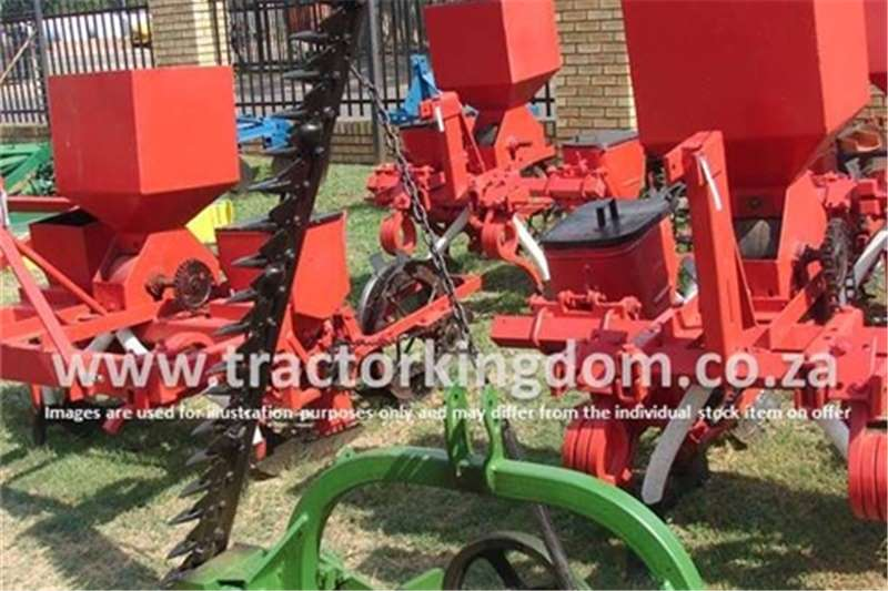 Slashers, Silage Cutters & Trailers Other Lucerne Cutter 0