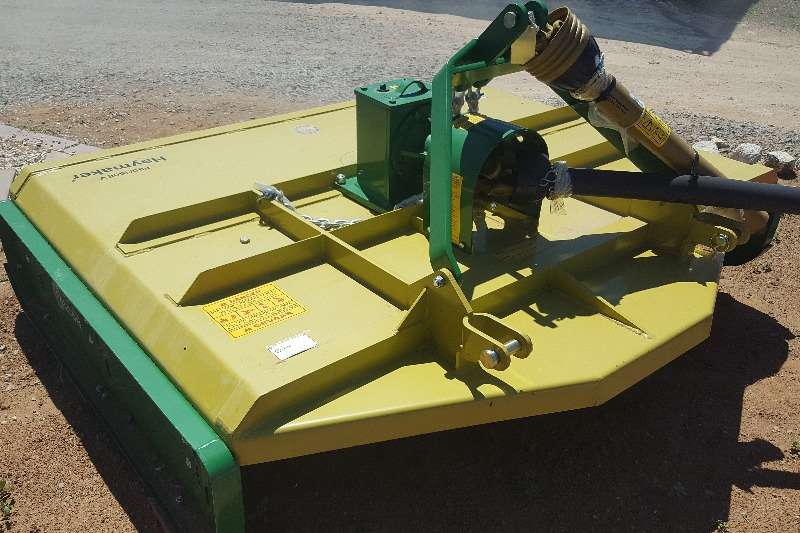 Other NEW FALCON HAYMAKER F800/180 Slashers, silage cutters & trailers