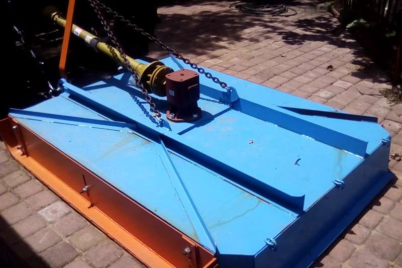 Other new Slashers Slashers, silage cutters & trailers