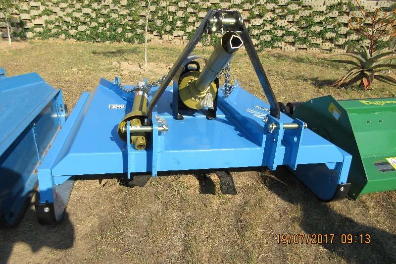 Other TUFFY Slasher 1.5m Slashers, silage cutters & trailers