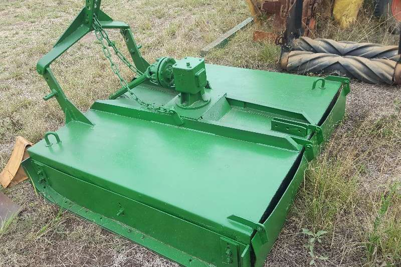 Other various slashers Slashers, silage cutters & trailers