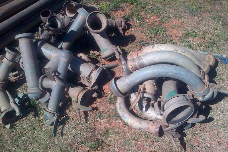 Sprayers and Spraying Equipment Irrigation Pipes & Couplers 0